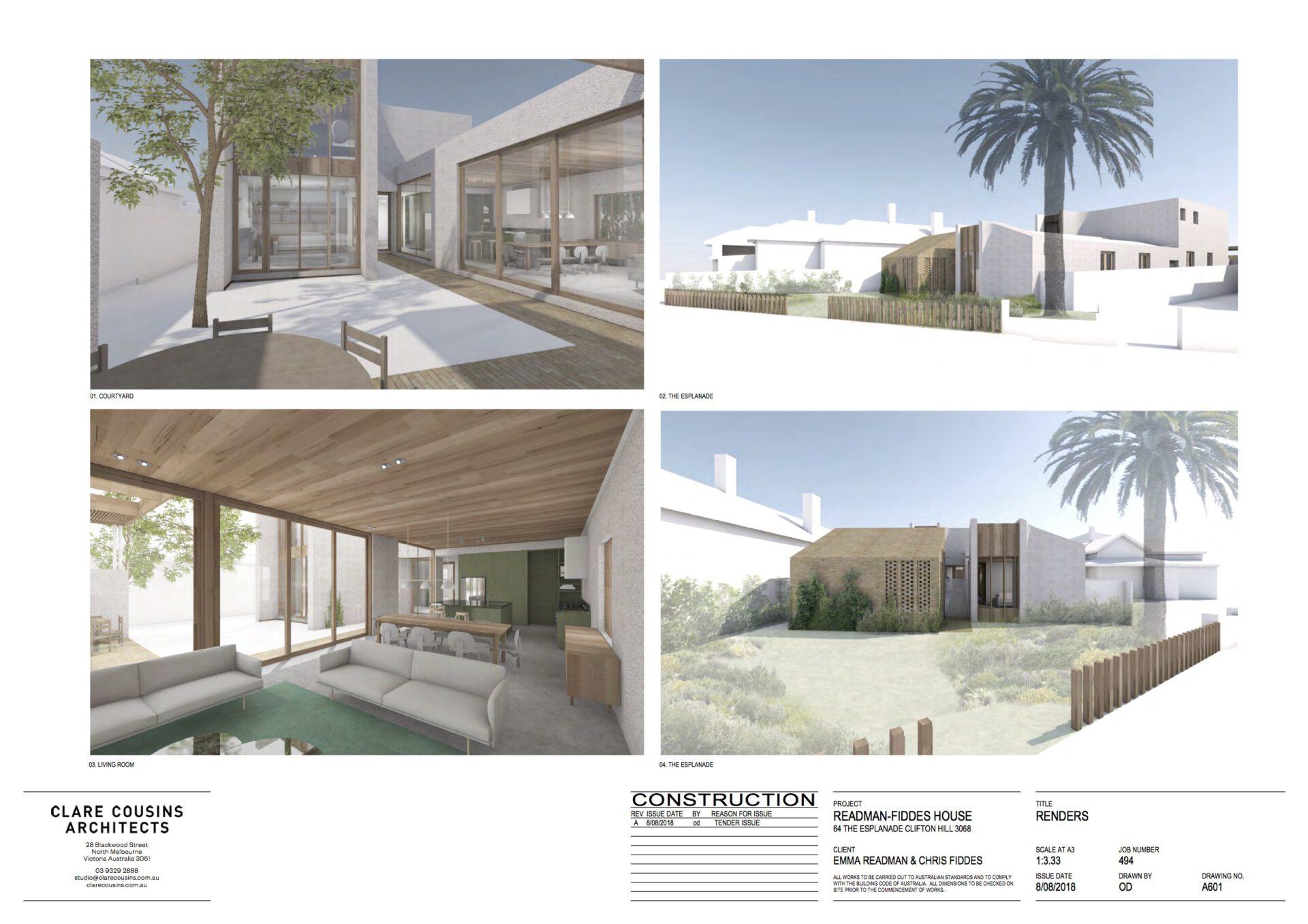 181115_Readman-Fiddes House_For Construction