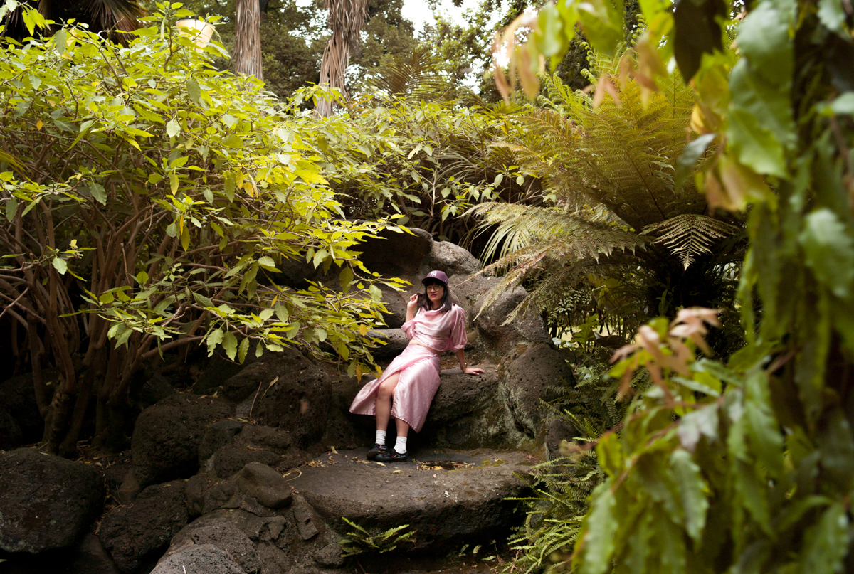Off the Grid Artist Series: Sui Zhen