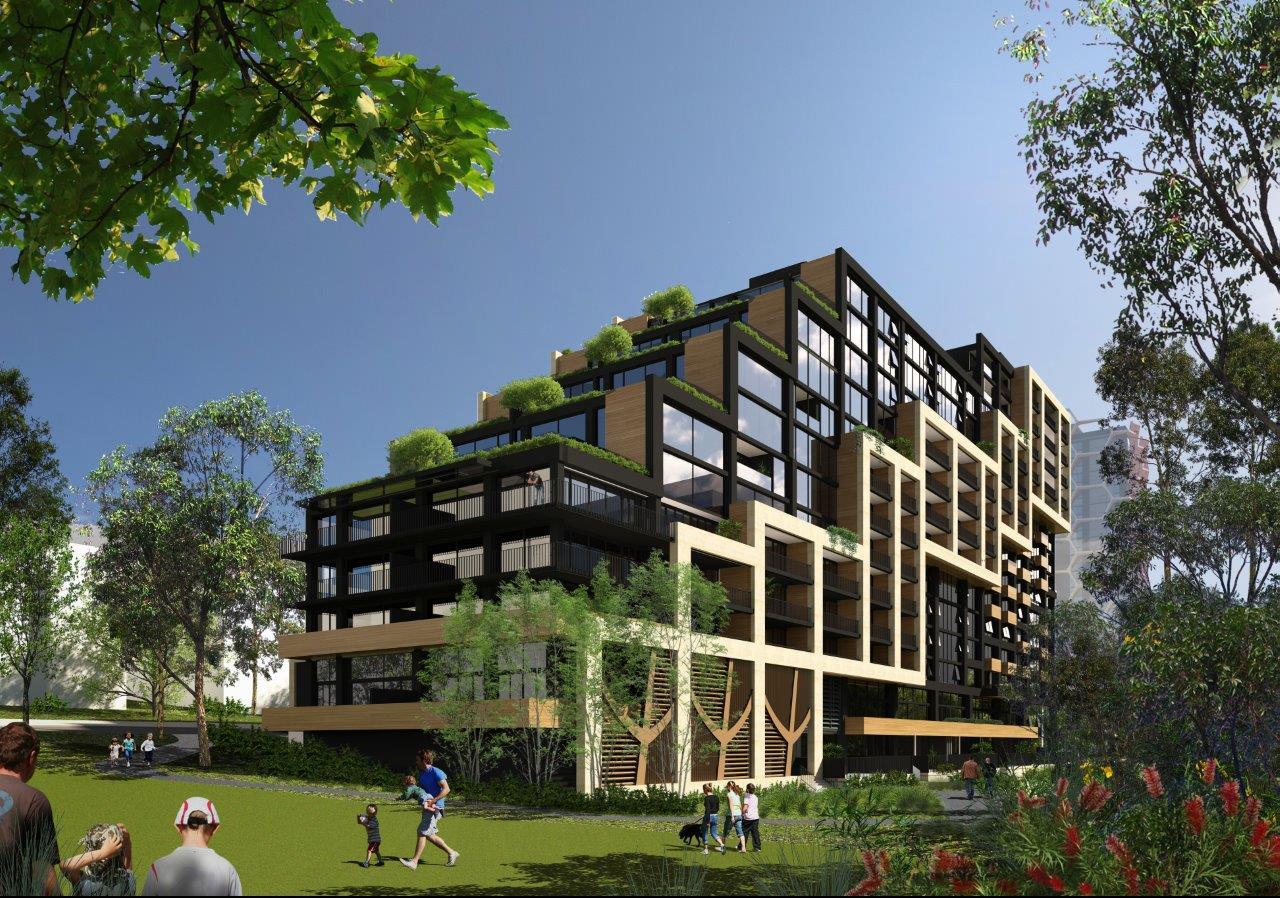 WELGA PARK_Masterplan Macquarie Park 4.0