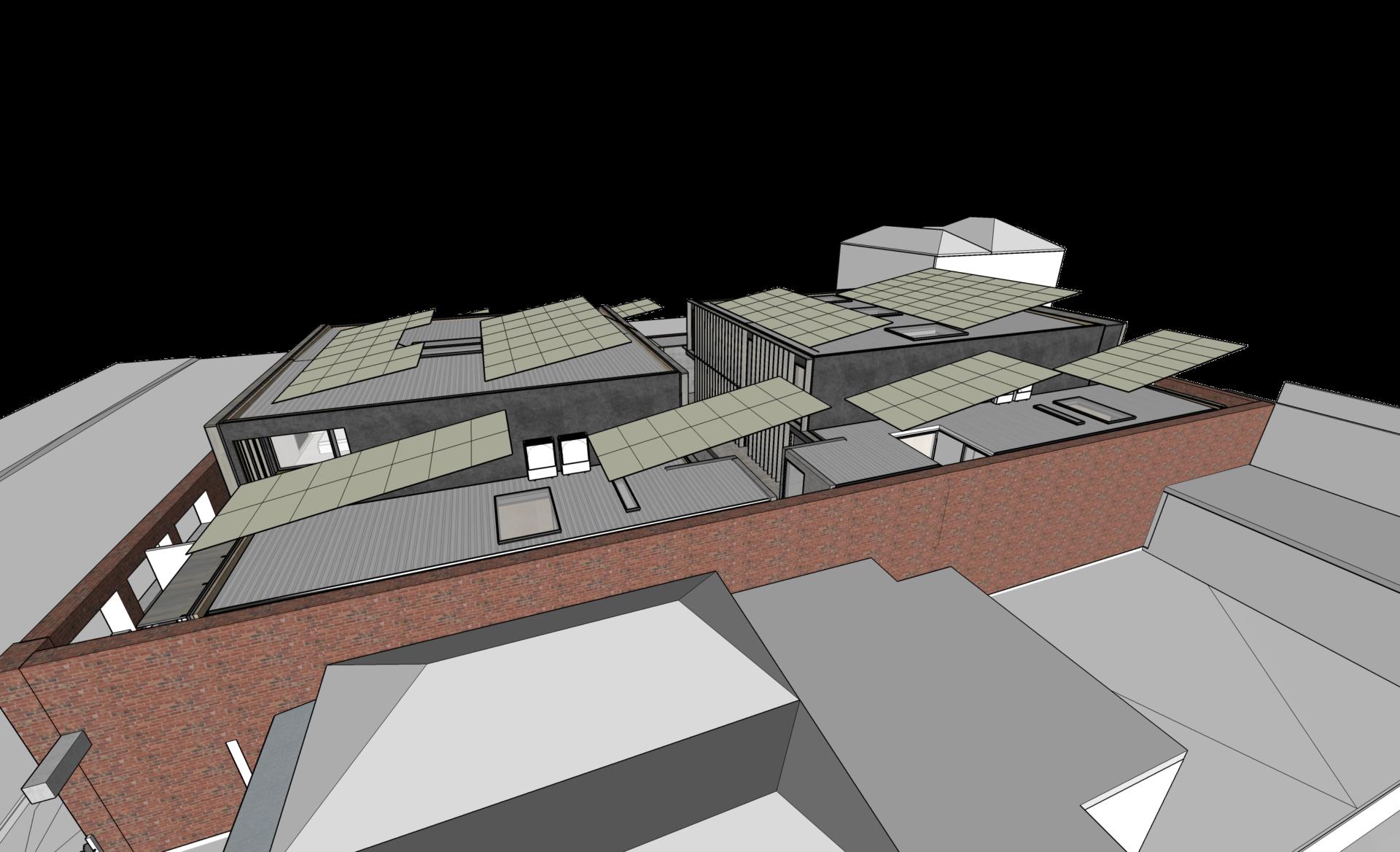solar roof concept 2
